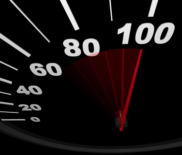 100 MPH Tickets are not Misdemeanors