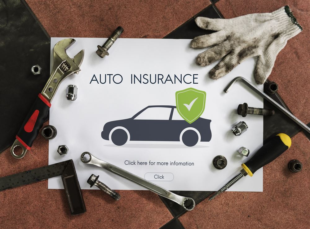 Is Electronic Proof of Insurance Okay in California?