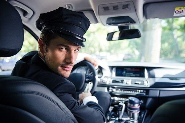 Keeping Your Limo Driver S License After A Speeding Ticket