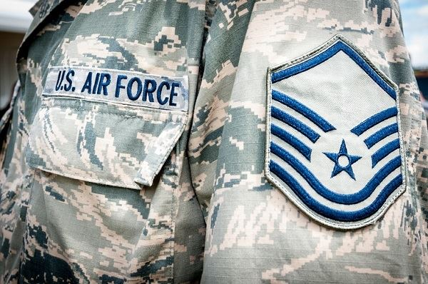Top Civilian Brass Comes To Edwards Air Force Base