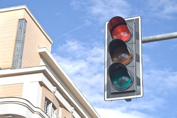 How Lighting Can Affect Your Wedding: How A Red Light Ticket Can Affect Your Record