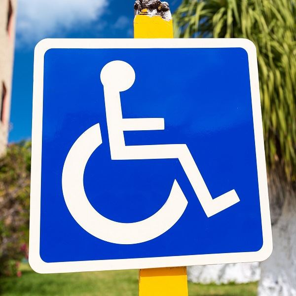 New Rules For Disabled Parking Permits