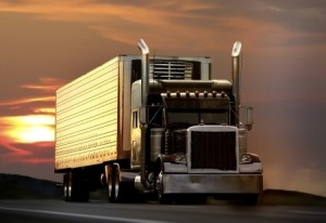 "Court Rules That California Truck Drivers Are ""Employees"""